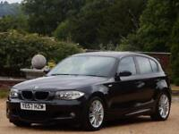 2007 BMW 1 Series 1.6 116i M Sport 5dr