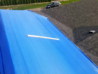 S P Roofing INC