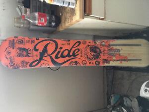 Snowboard London Ontario image 2