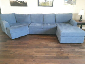 Brand New Condition Sectional