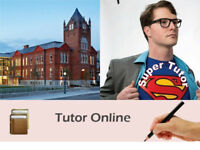 Queen's Virtual Tutoring: Intro + Cost Accounting | Finance