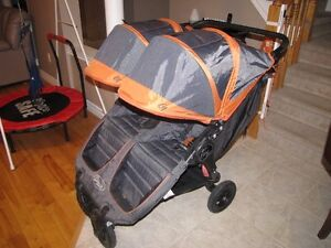 Baby Jogger City Mini GT Double Side by Side Stroller