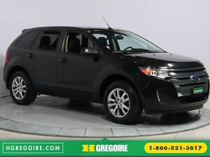 2013 Ford EDGE SEL AWD CUIR TOIT MAGS BLUETOOTH