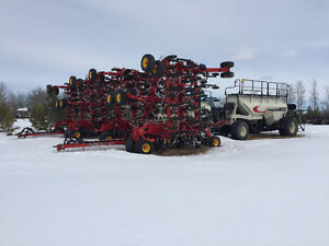 2016 Bourgault 3320 66ft. Air Drill