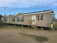 Factory Direct NEW 16' Wide Manufactured Homes!