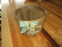 Small bushel basket