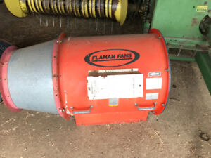 5HP Aeration Fan