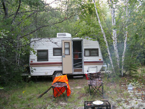 Beautiful Trailer  Buy Or Sell Used Or New RVs Campers Amp Trailers In Sudbury
