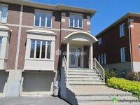 $1700/month, Semi-Detached house at R.D.P. (Or $479000 for sale)