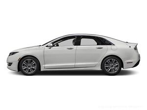 2016 Lincoln MKZ Base   - Low Mileage