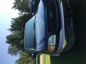 2002 Ford F-150 Pickup Truck