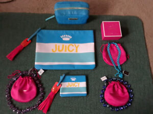 Juicy Couture Package Lot