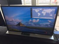 "Sony 46"" led 3D internet full hd tv"