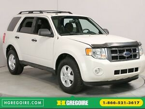 2011 Ford Escape XLT V6