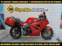 2007 07 TRIUMPH SPRINT ST 1050 1050CC 0% DEPOSIT FINANCE AVAILABLE