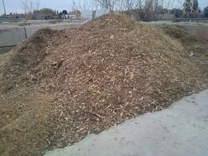 FREE Eco Mulch with Delivery