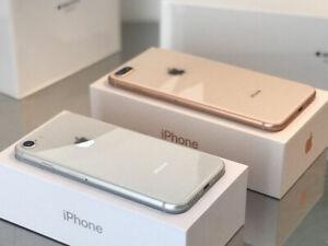 Sale:: iPhone 8 64gb $699.99/8 plus $849.99