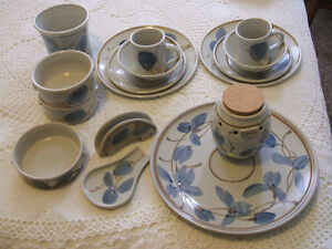 beautiful pottery peices