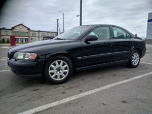 *2001 Volvo S60* + Optional combo w/ All Season Tires