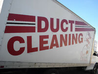 Duct Cleaning Services - Steam Canada