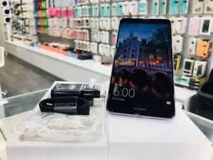 Huawei mate 9 64gb grey unlocked tax invoice warranty