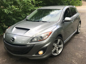 2012 Mazda Speed3   Safety Certified   Financing Available