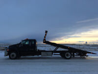 2007 Ford F-650 Tow Truck  5.9L For Sale **CALLS ONLY** Calgary Alberta Preview