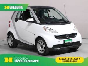 2014 Smart Fortwo Pure AUTO A/C CUIR
