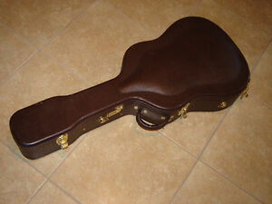 hard Case Arched