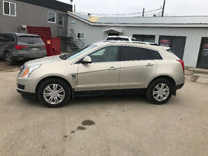 2010 Cadillac SRX LOADED SUV, ***PRICED TO SELL***