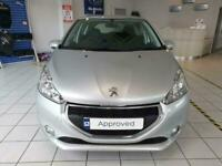 2015 Peugeot 208 1.4 HDi Active 5dr Hatchback Diesel Manual