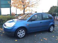 2002 Ford Fiesta 1.2 Excellent Runner 11 Months Mot Cheap Car*