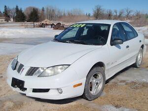 2004 Pontiac Sunfire SL 106,000km