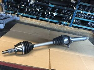 B200 axle sharp     OEM