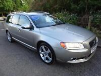 Volvo V70 2.0 D ( 136ps ) 2009MY R-Design Premium