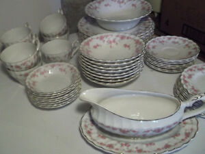 Rose Dishes