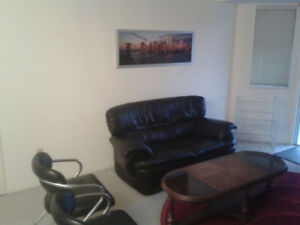 Lower Floor Of House Suite For Rent