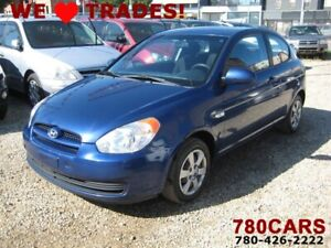 2007 Hyundai Accent 3dr HB GS - FUEL SAVER, POWER OPTIONS