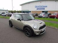 2007 56 MINI HATCH COOPER 1.6 COOPER S 3D 172 BHP