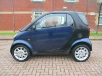 2005 smart fortwo City Truestyle Hatchback Petrol Automatic