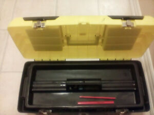 EXTRA LARGE PORTABLE TOOL BOX