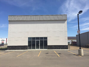 North Saskatoon Industrial - Warehouse/Shop/Retail for Lease