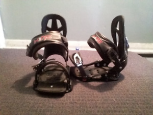 King Bindings for sale LIKE NEW NEVER BEEN USED !!!!