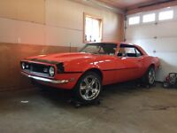 68 Camaro for sale or will consider trade for ZL1