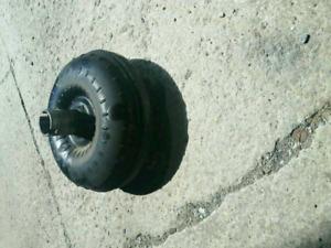 Torque 2500 rpm chevrolet