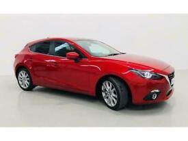 image for 2014 Mazda Mazda3 SKYACTIV-G Sport Nav Hatchback Petrol Manual