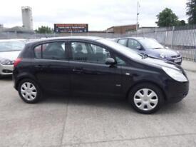 Vauxhall/Opel Corsa 1.4i 16v ( a/c ) Club 5 Door Hatch Back
