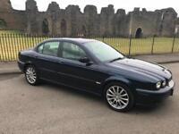 2005 (55) Jaguar X-TYPE 2.0D 2005MY Sport- Cheap Car