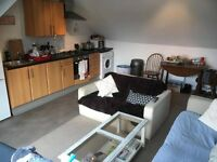 Double room to rent in centre of Newquay