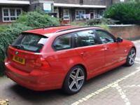 BMW E91 PARTS